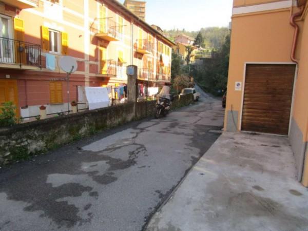 Appartamento in vendita a Genova, Campomorone, Con giardino, 75 mq - Foto 3