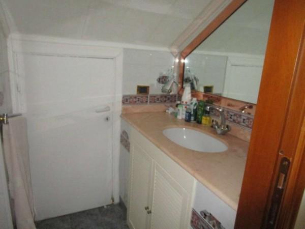 Appartamento in vendita a Genova, Campomorone, Con giardino, 75 mq - Foto 17