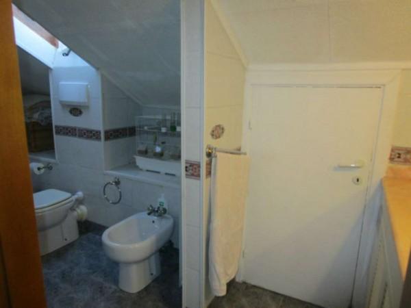 Appartamento in vendita a Genova, Campomorone, Con giardino, 75 mq - Foto 18