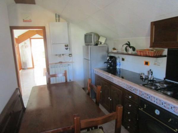 Appartamento in vendita a Genova, Campomorone, Con giardino, 75 mq - Foto 6