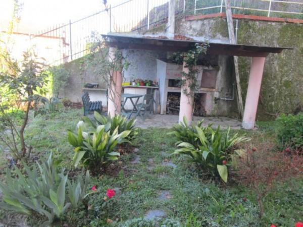 Appartamento in vendita a Genova, Campomorone, Con giardino, 75 mq - Foto 10
