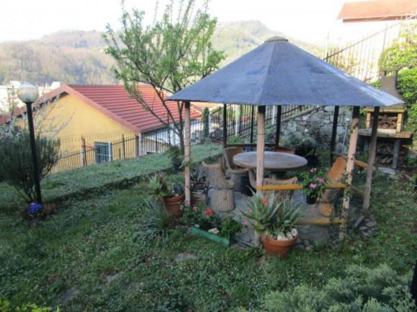 Appartamento in vendita a Genova, Campomorone, Con giardino, 75 mq - Foto 14