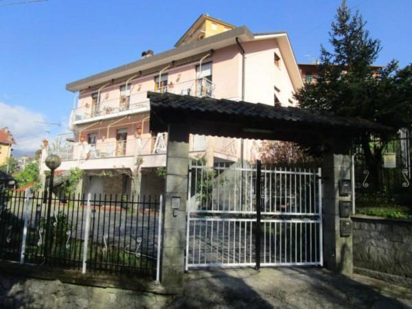 Appartamento in vendita a Genova, Campomorone, Con giardino, 75 mq - Foto 31