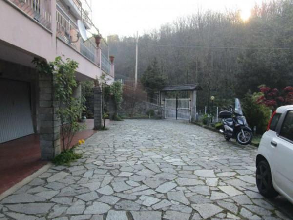Appartamento in vendita a Genova, Campomorone, Con giardino, 75 mq - Foto 11