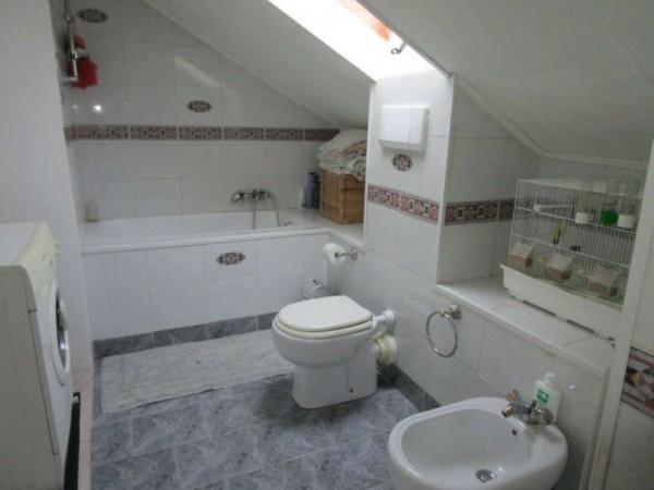 Appartamento in vendita a Genova, Campomorone, Con giardino, 75 mq - Foto 16