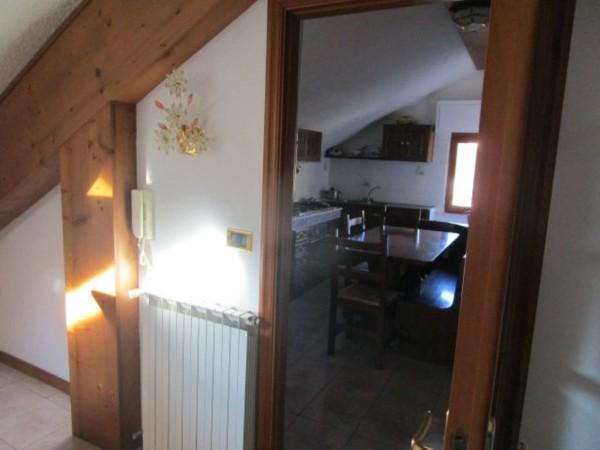 Appartamento in vendita a Genova, Campomorone, Con giardino, 75 mq - Foto 27