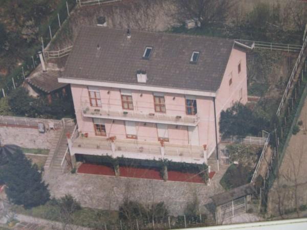 Appartamento in vendita a Genova, Campomorone, Con giardino, 75 mq - Foto 4