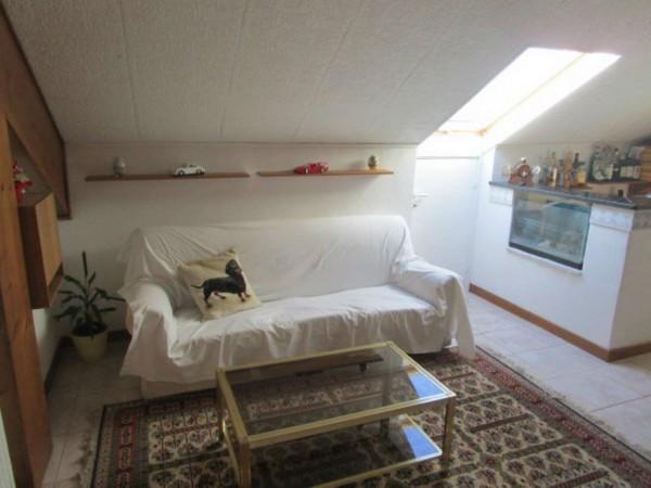 Appartamento in vendita a Genova, Campomorone, Con giardino, 75 mq - Foto 29
