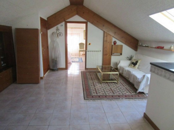 Appartamento in vendita a Genova, Campomorone, Con giardino, 75 mq - Foto 26