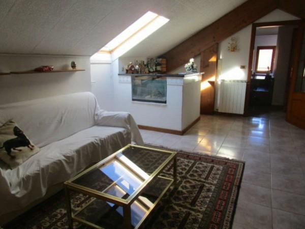 Appartamento in vendita a Genova, Campomorone, Con giardino, 75 mq - Foto 1