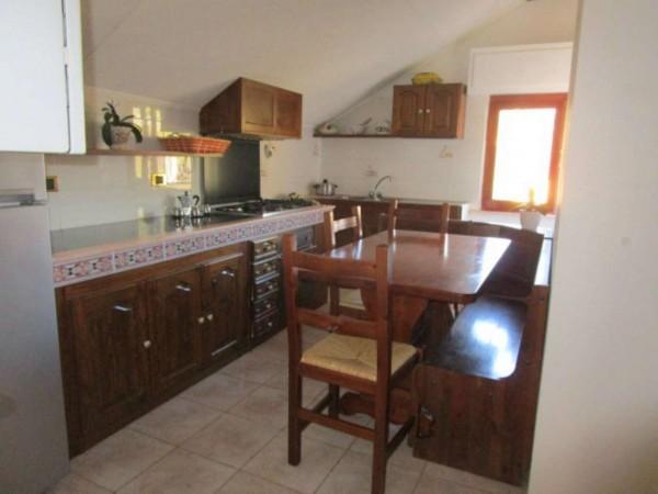 Appartamento in vendita a Genova, Campomorone, Con giardino, 75 mq - Foto 21