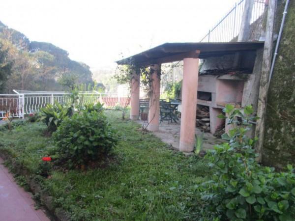 Appartamento in vendita a Genova, Campomorone, Con giardino, 75 mq - Foto 9