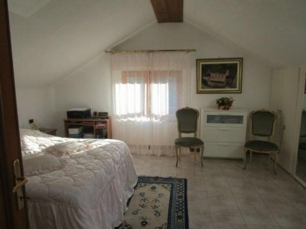 Appartamento in vendita a Genova, Campomorone, Con giardino, 75 mq - Foto 24