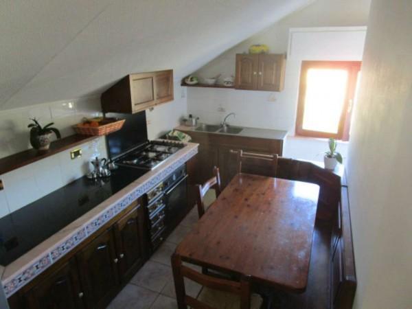 Appartamento in vendita a Genova, Campomorone, Con giardino, 75 mq - Foto 19