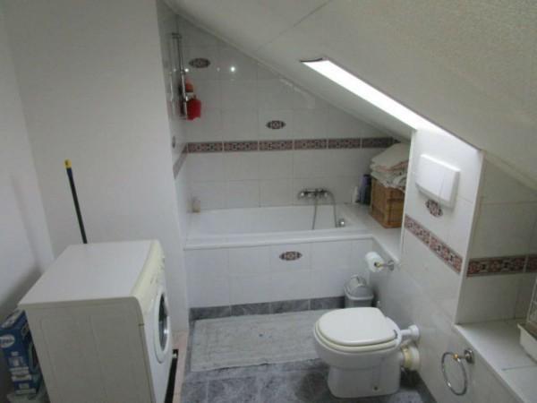 Appartamento in vendita a Genova, Campomorone, Con giardino, 75 mq - Foto 15