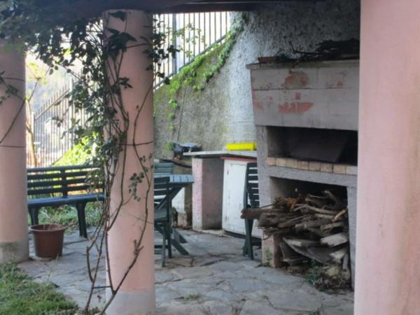 Appartamento in vendita a Genova, Campomorone, Con giardino, 75 mq - Foto 8