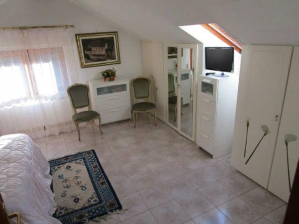 Appartamento in vendita a Genova, Campomorone, Con giardino, 75 mq - Foto 25