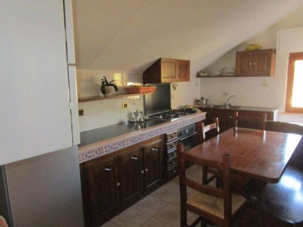 Appartamento in vendita a Genova, Campomorone, Con giardino, 75 mq - Foto 20