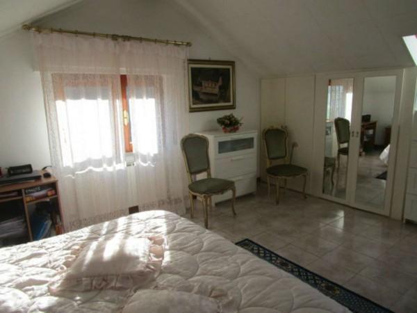Appartamento in vendita a Genova, Campomorone, Con giardino, 75 mq - Foto 5