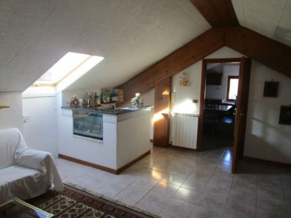 Appartamento in vendita a Genova, Campomorone, Con giardino, 75 mq - Foto 28