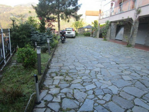 Appartamento in vendita a Genova, Campomorone, Con giardino, 75 mq - Foto 30