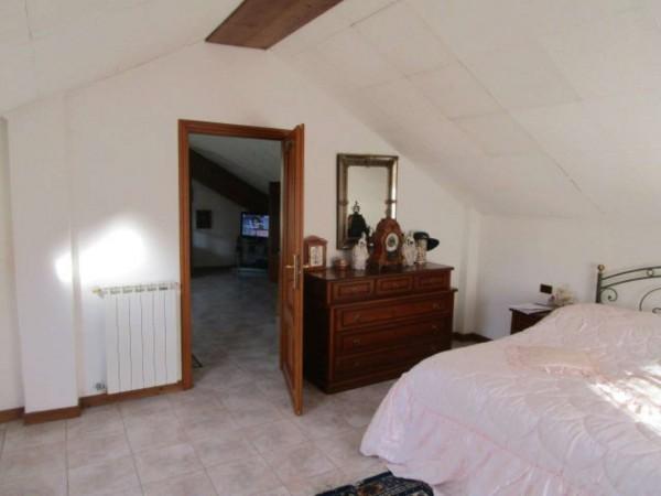 Appartamento in vendita a Genova, Campomorone, Con giardino, 75 mq - Foto 23