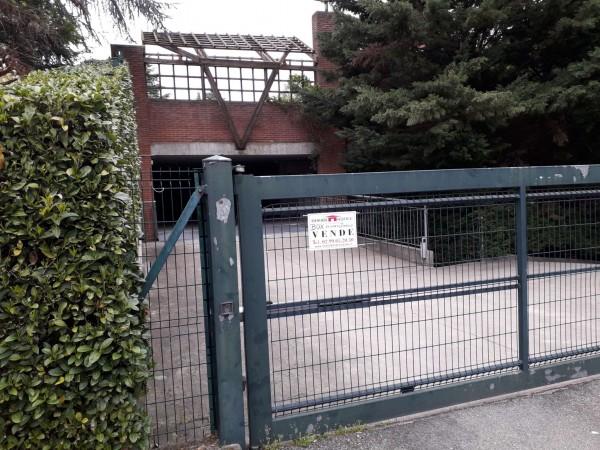 Immobile in vendita a Paderno Dugnano