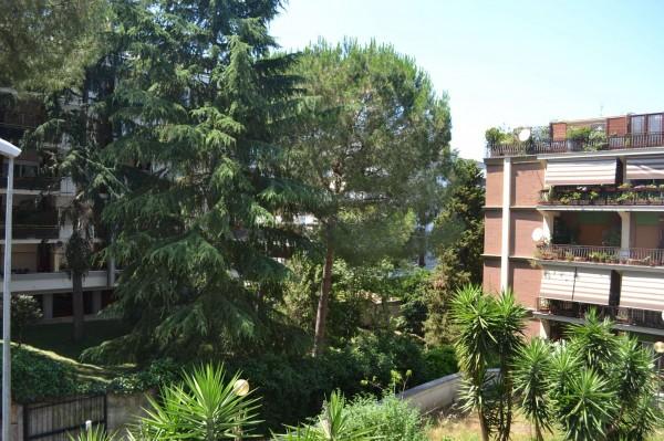 Appartamento in affitto a Roma, Mostacciano, Con giardino, 65 mq - Foto 11