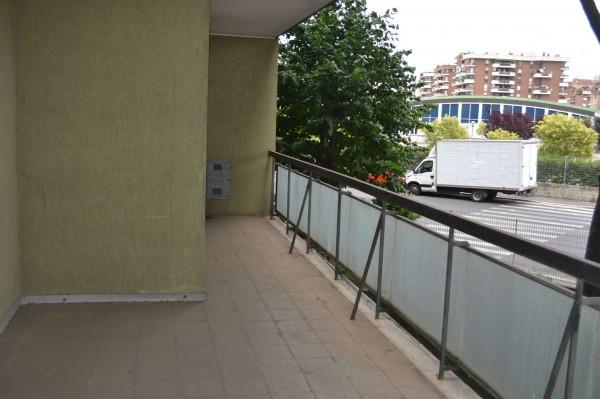 Appartamento in affitto a Roma, Torrino, Con giardino, 45 mq - Foto 3