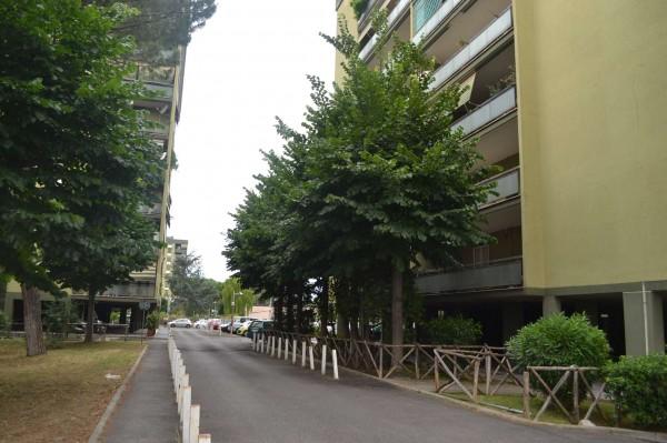 Appartamento in affitto a Roma, Torrino, Con giardino, 45 mq - Foto 6