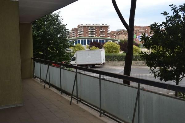 Appartamento in affitto a Roma, Torrino, Con giardino, 45 mq - Foto 9