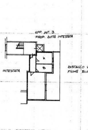 Appartamento in affitto a Roma, Torrino, Con giardino, 45 mq - Foto 2