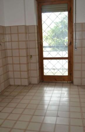 Appartamento in affitto a Roma, Torrino, Con giardino, 45 mq - Foto 8