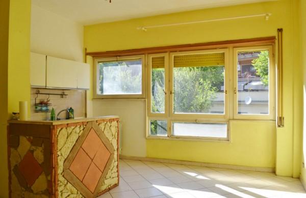 Appartamento in affitto a Roma, Mostacciano, Con giardino, 55 mq - Foto 15
