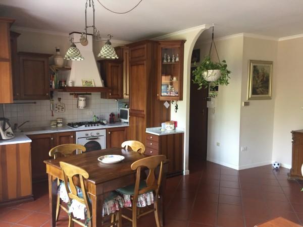 Appartamento in vendita a Monterenzio, Pizzano, 115 mq