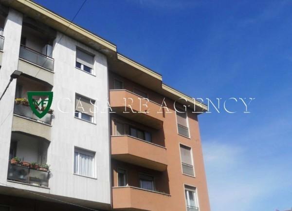Appartamento in vendita a Varese, Ippodromo, 120 mq
