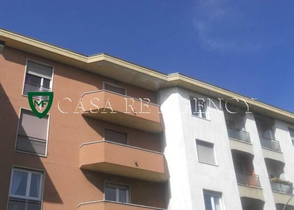 Appartamento in vendita a Varese, Ippodromo, 120 mq - Foto 3