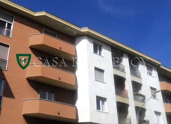 Appartamento in vendita a Varese, Ippodromo, 120 mq - Foto 13