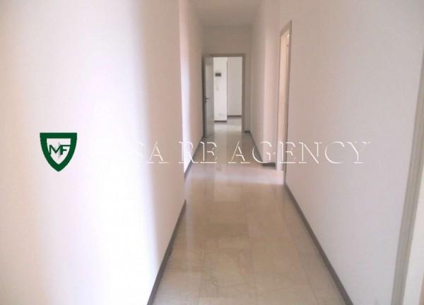 Appartamento in vendita a Varese, Ippodromo, 120 mq - Foto 15