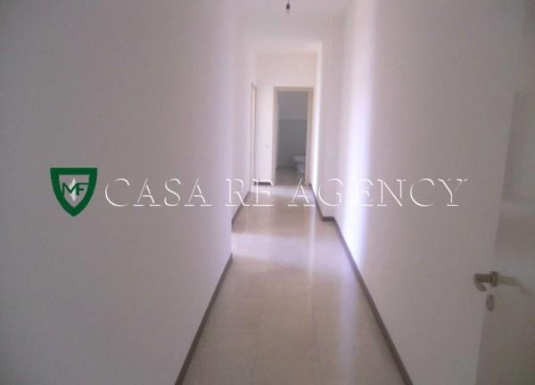 Appartamento in vendita a Varese, Ippodromo, 120 mq - Foto 8