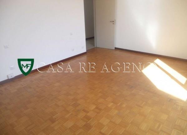 Appartamento in vendita a Varese, Ippodromo, 120 mq - Foto 6