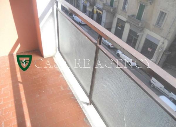 Appartamento in vendita a Varese, Ippodromo, 120 mq - Foto 5