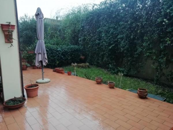 Appartamento in vendita a Perugia, San Martino In Colle, Con giardino, 90 mq