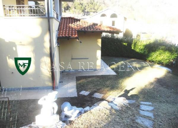 Appartamento in vendita a Induno Olona, Centro, Con giardino, 90 mq - Foto 13