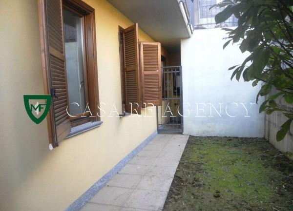 Appartamento in vendita a Induno Olona, Centro, Con giardino, 90 mq - Foto 18