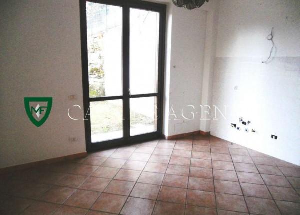 Appartamento in vendita a Induno Olona, Centro, Con giardino, 90 mq - Foto 11
