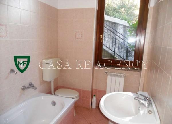 Appartamento in vendita a Induno Olona, Centro, Con giardino, 90 mq - Foto 19