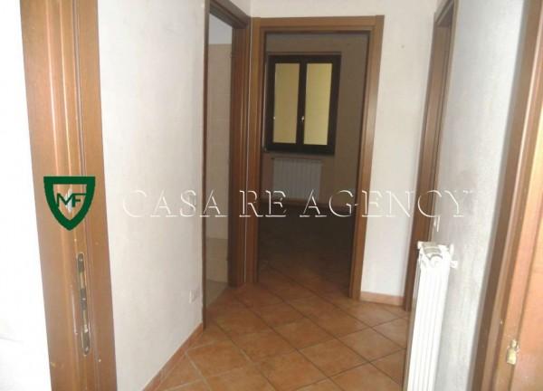 Appartamento in vendita a Induno Olona, Centro, Con giardino, 90 mq - Foto 10