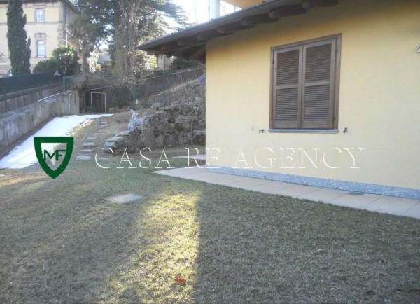 Appartamento in vendita a Induno Olona, Centro, Con giardino, 90 mq - Foto 8
