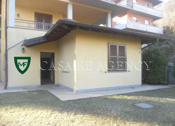 Appartamento in vendita a Induno Olona, Centro, Con giardino, 90 mq - Foto 3